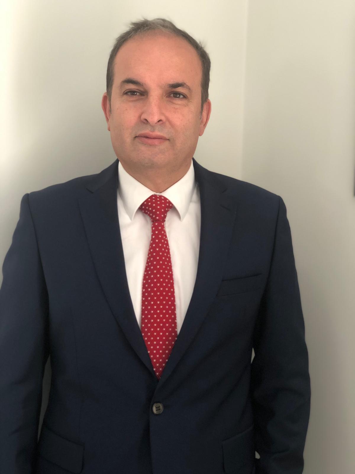 Prof. Dr. Ergin KARİPTAŞ