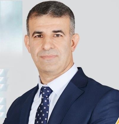 Prof. Dr. Harun ÇİFTÇİ